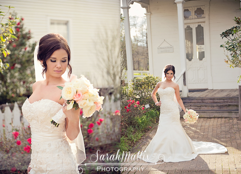 Jessica S Bridal Session New Orleans Wedding Photographer