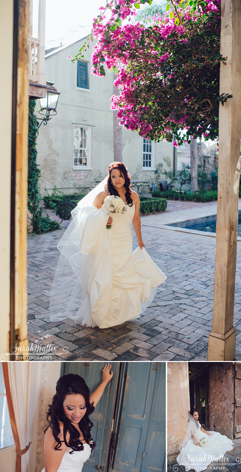 Wedding Photography In New Orleans: Race And Religious Wedding Photographer