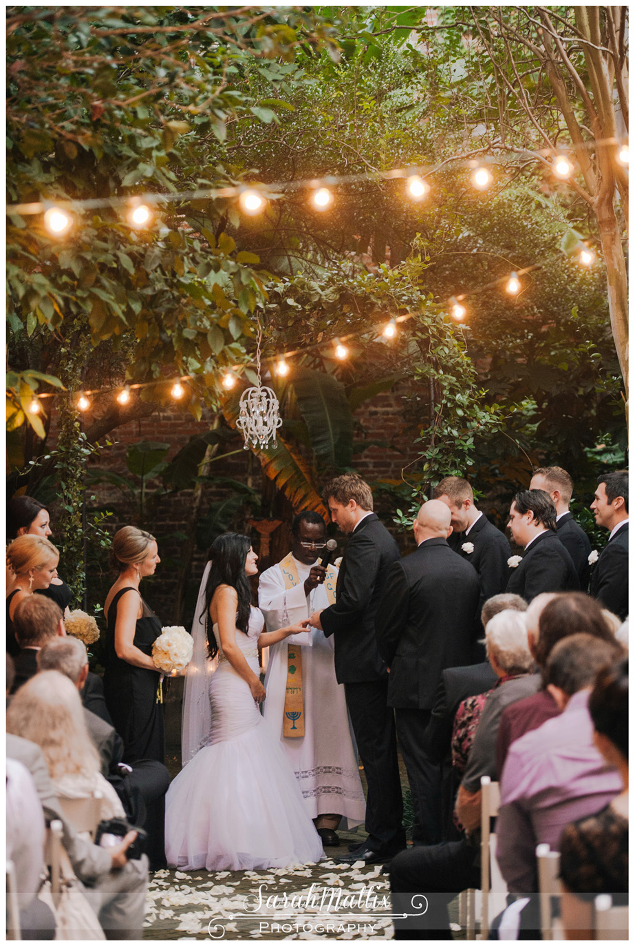 Wedding Photography In New Orleans: New Orleans Pharmacy Museum Wedding » New