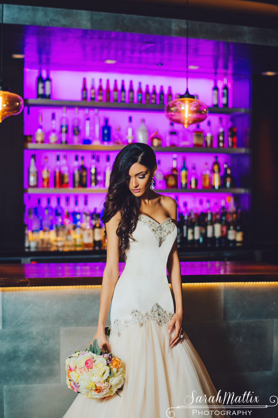 Hotel indigo brindiamo events new orleans wedding for Wedding dress rental baton rouge