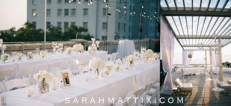 The Shaw Center Baton Rouge Wedding